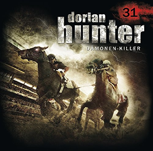 Dorian Hunter (31) Capricorn - Zaubermond Audio 2016