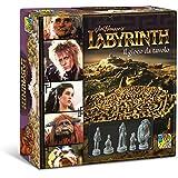 DV Giochi dvg9331–Labyrinth, juego de mesa del film Fantasy de Jim Henson, edición italiana
