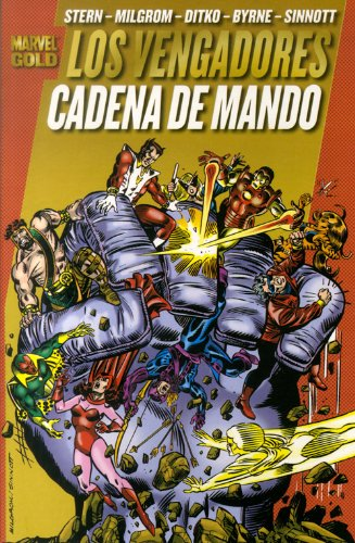 Los Avengers