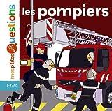 pompiers (Les) | Ledu, Stéphanie (1966-....). Auteur