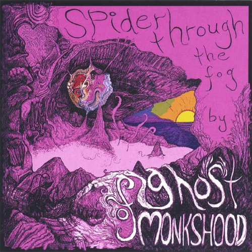 spider-through-the-fog