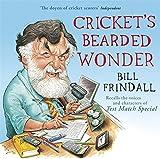 Cricket's Bearded Wonder