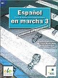 Español en marcha 3 ejercicios (Espanol en Marcha)
