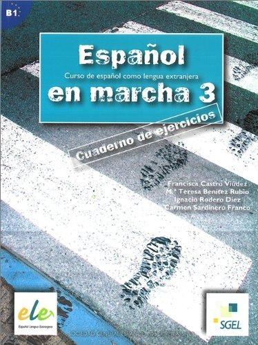 Espanol En Marcha 3 Exercises Book B1
