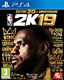 NBA 2K19 Édition 20ème anniversaire