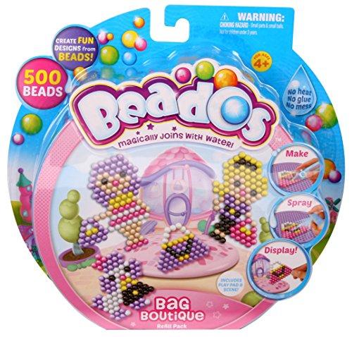 Beados Theme Pack