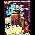 Blake & Mortimer (english version) - Volume 16 - The Secret of the Sworfish Part 2 (CHARACTERS)