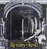 Il signore degli anelli 3 - Il ritorno del re(collector's box)