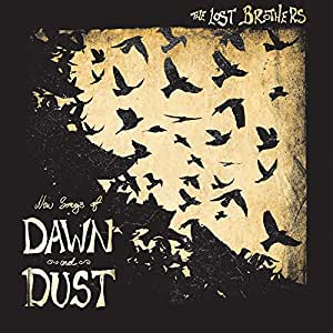 New Songs Of Dawn And Dust [VINYL]