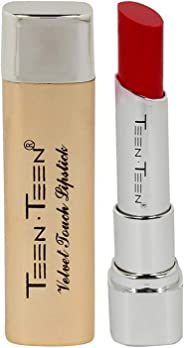 Teen Teen Velvet Touch Lipstick, Pink, 3 g