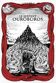 Le Serpent Ouroboros, tome 2 par  E. R. Eddison