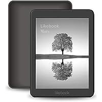 """E-Reader Likebook Mars, touchscreen da 7,8"""", 300PPI, luce calda/fredda regolabile integrata, supporto per audiolibri…"""
