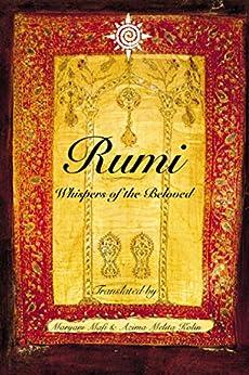 Rumi: Whispers of the Beloved by [Mafi, Maryam, Kolin, Azima Melita]