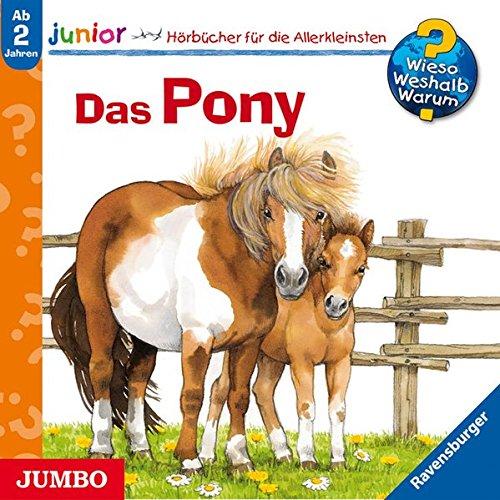 Junior-pony (Das Pony (Wieso? Weshalb? Warum? - junior))