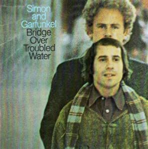 Bridge Over Troubled Water [Import allemand]