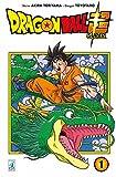 Dragon Ball Super: 1 - Star Comics - amazon.it
