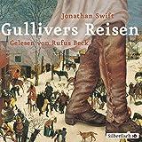 Gullivers Reisen: 3 CDs