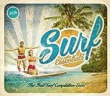 Surf Essentials Trilogy [Import allemand]