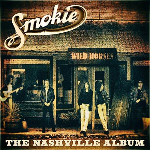 Wild Horses - The Nashville Album