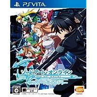 Sword Art Online - Hollow Fragment - PSvita (Testo in giapponese) (Import giapponese)