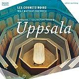Les Trésors d'Uppsala : Musique du XVIIè de la collection Düben. Les Cornets Noirs.