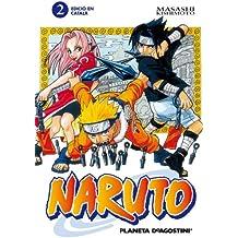 Naruto 2 (Manga Shonen, Band 148)
