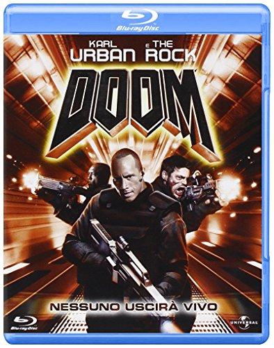 Doom generation [Blu-ray] [IT Import]
