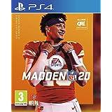 Madden NFL 20 - Standard Edition - [PlayStation 4]