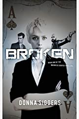 Broken: Volume 1 (The Warwick Cooper Thrillers) Paperback