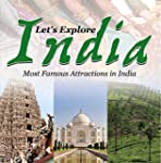 Let's Explore India (Most Famous Attr...