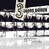 Songtexte von 3 Doors Down - The Better Life
