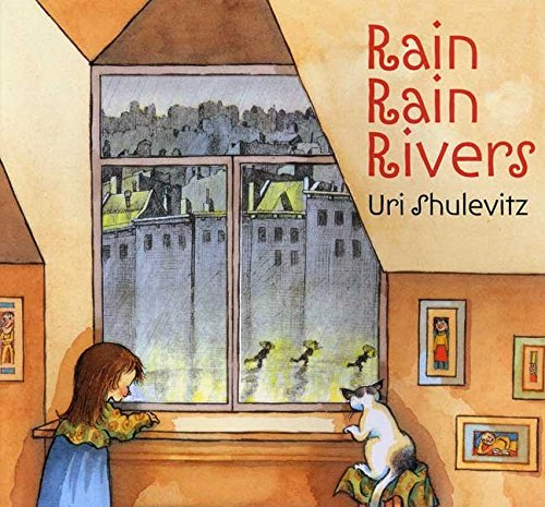 [Rain Rain Rivers (Paperback)] (By: Uri Shulevitz) [published: September, 2010]