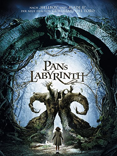 Pan's Labyrinth [dt./OV] -