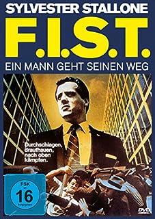 F.I.S.T. - Ein Mann geht seinen Weg [Special Edition]