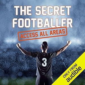 The Secret Footballer Book