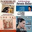 Hits españoles de los años 50