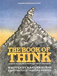 Book Of Think (Brown Paper School)