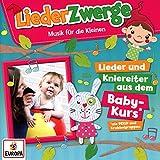 Songtexte von Lena, Felix und die Kita-Kids - Lieder und Kniereiter aus dem Baby-Kurs