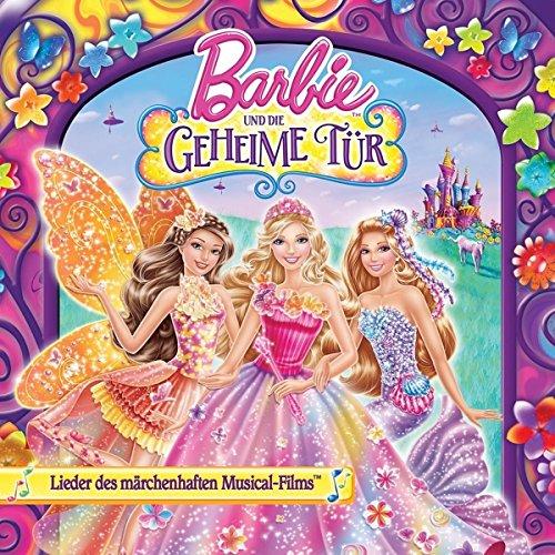 Preisvergleich Produktbild Barbie und die geheime Tür