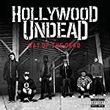 Songtexte von Hollywood Undead - Day of the Dead