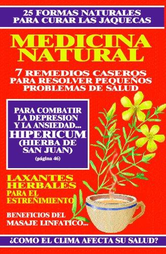 remedios naturales para estreñimiento