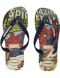 Havaianas Top Spiderman, Infradito Unisex – Adulto