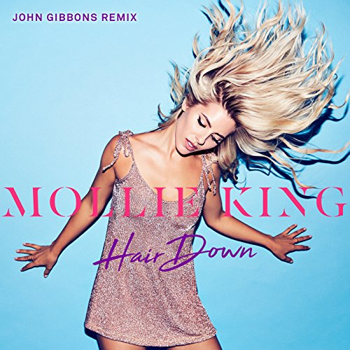 Hair Down (John Gibbons Remix)