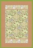 Bassetti Plaid | CALCUTTA V2 - 135 x 190 in