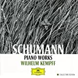 Schumann: Piano Works (4 CD's)