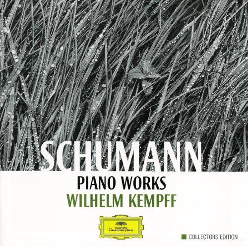 Schumann: Davidsbündlertänze, ...