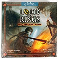 Lord of the Rings - The Confrontation