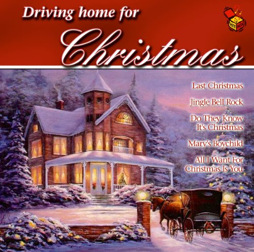 Driving Home For Christmas - Home Christmas For Driving
