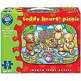 Orchard Toys Teddy Bears' Picnic
