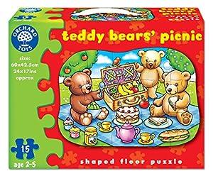 Orchard Toys Teddy Bears